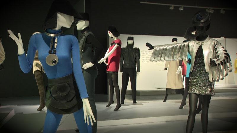 Modeausstellung (Foto: SAT.1 NRW)