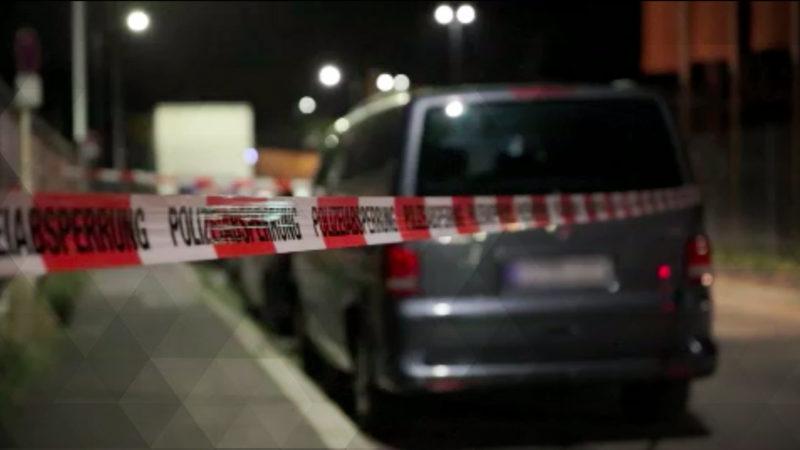 Geheimnisvolle Entführung in Wuppertal (Foto: SAT.1 NRW)