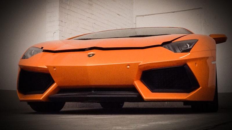 Land NRW versteigert Luxus-Autos (Foto: SAT.1 NRW)