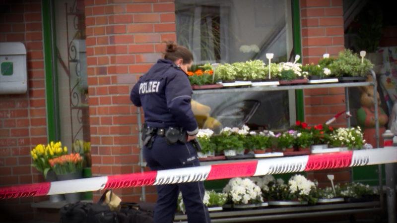 Frau gestalkt und umgebracht (Foto: SAT.1 NRW)