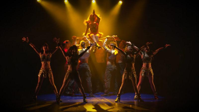 Bodyguard-Musical feiert Premiere (Foto: SAT.1 NRW)