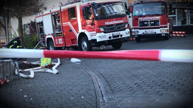 15-jähriger wegen Brandstiftung angeklagt (Foto: SAT.1 NRW)