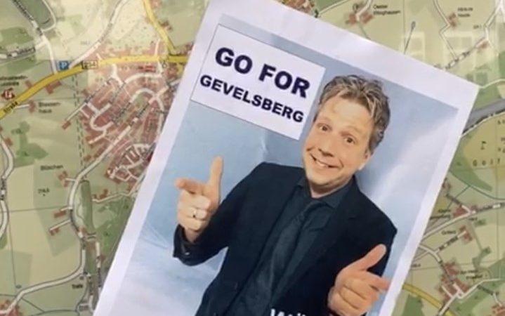 Gevelsberg sucht nach Bürgermeisterkandidaten (Foto: SAT.1 NRW)