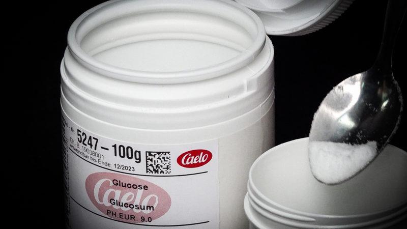 Vergiftete Glukose: Apotheken öffnen wieder (Foto: SAT.1 NRW)