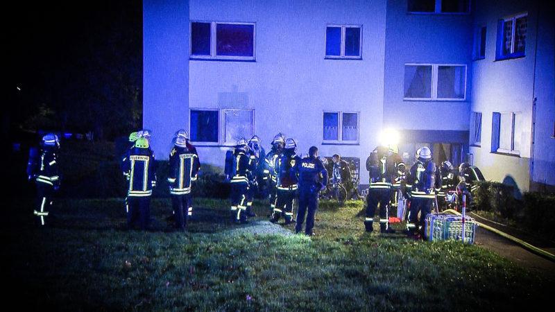 Serien-Brandstifter in Kamen? (Foto: SAT.1 NRW)