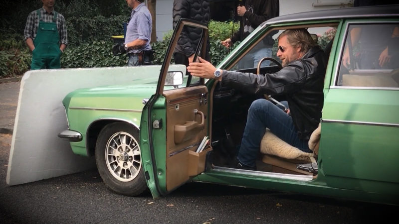 """""""Der letzte Bulle"""" als Kinofilm (Foto: SAT.1 NRW)"""