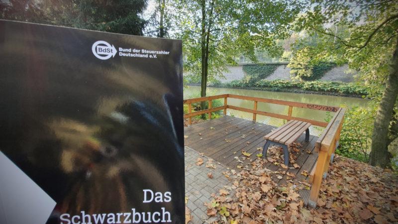 Schwarzbuch 2019 veröffentlicht (Foto: SAT.1 NRW)