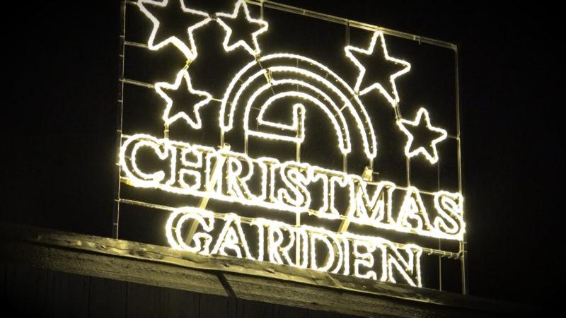 Christmas Garden (Foto: SAT.1 NRW)