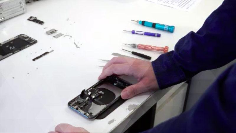 Planen Firmen absichtlich Geräteschäden? (Foto: SAT.1 NRW)
