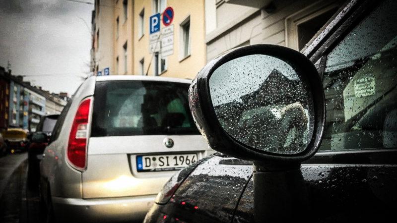 Parken in NRW soll teurer werden (Foto: SAT.1 NRW)