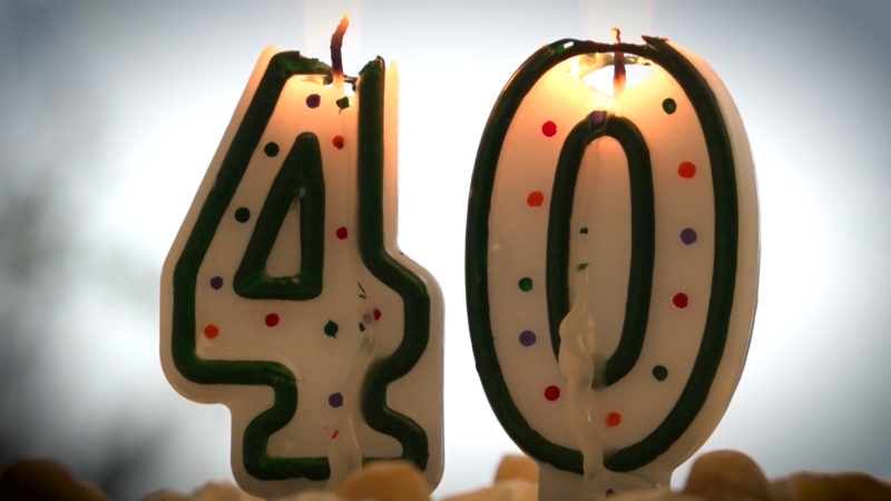 40 Jahre Grüne NRW (Foto: SAT.1 NRW)