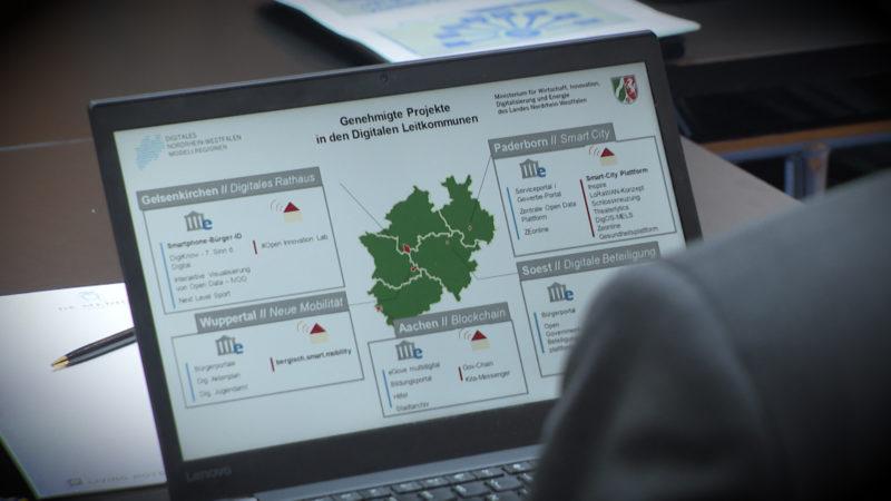 81 Millionen Euro für NRW (Foto: SAT.1 NRW)