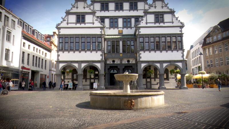 Das schönste Rathaus gesucht (Foto: SAT.1 NRW)