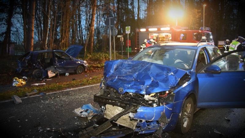 Mutter stirbt bei Unfall (Foto: SAT.1 NRW)