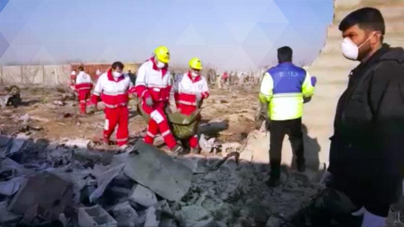 Werler Familie stirbt bei Flugzeugabsturz im Iran (Foto: SAT.1 NRW)