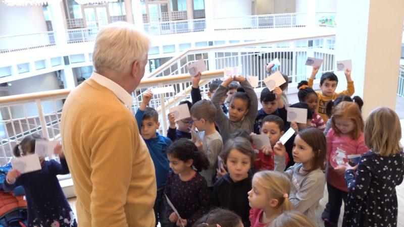 Kinder an die Macht (Foto: SAT.1 NRW)