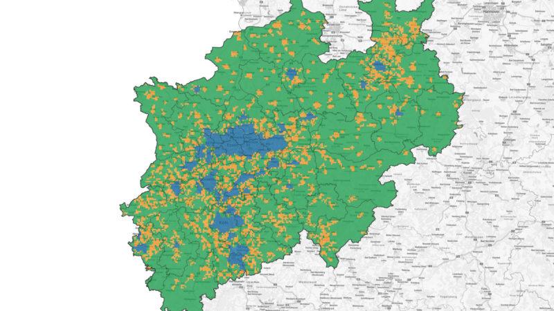 Stadt, Land, Arzt (Foto: SAT.1 NRW)
