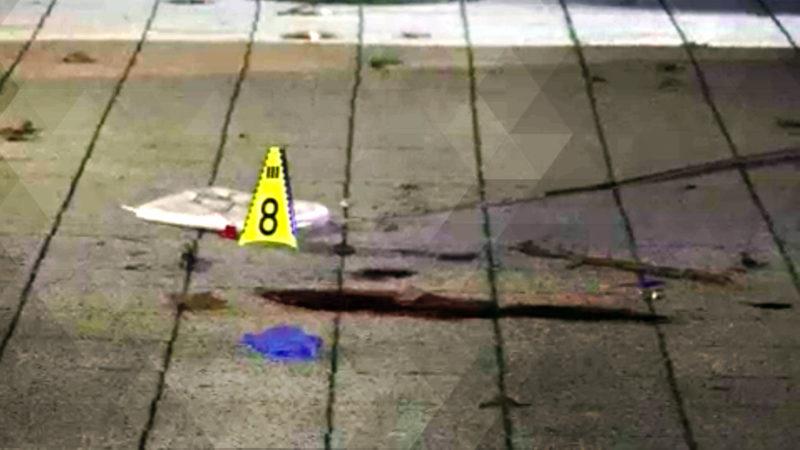 Polizist erschießt Messer-Angreifer (Foto: SAT.1 NRW)