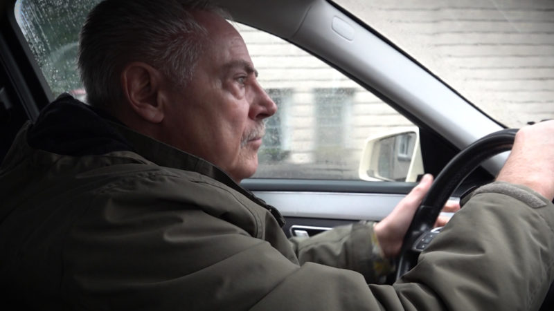 Taxifahrer überfallen (Foto: SAT.1 NRW)