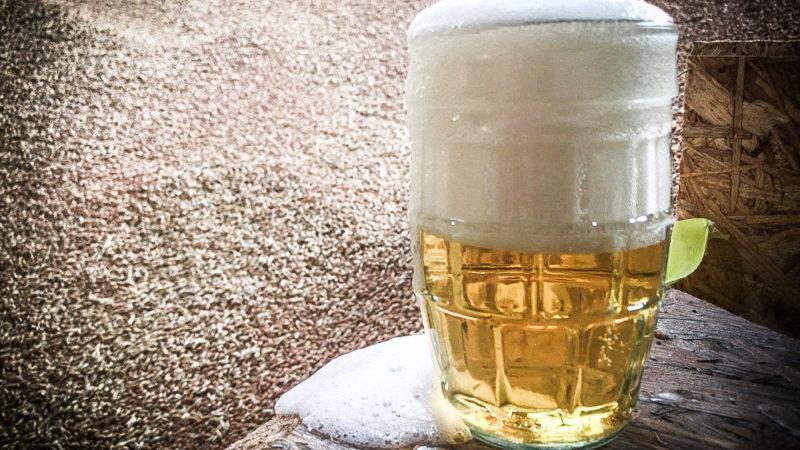 Bier soll teurer werden (Foto: SAT.1 NRW)