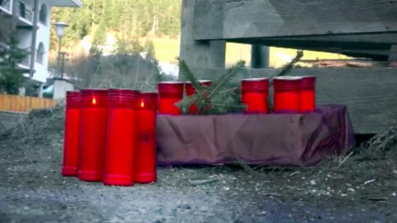 Vier Unfalltote von Tirol stammen aus NRW (Foto: SAT.1 NRW)