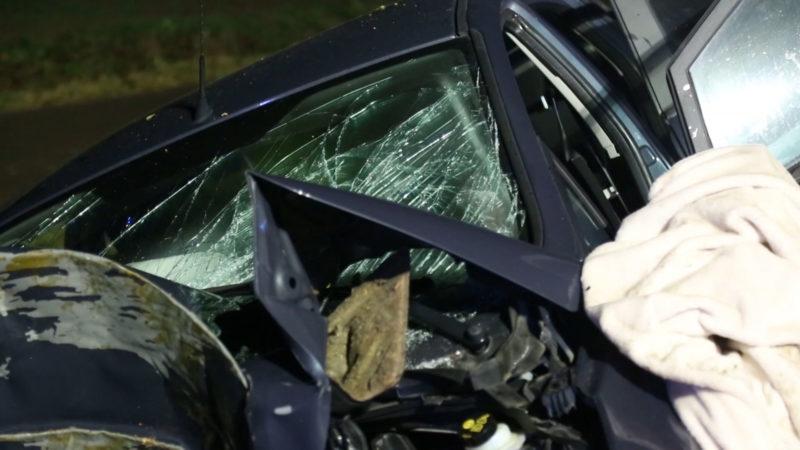 Tödlicher Unfall (Foto: SAT.1 NRW)