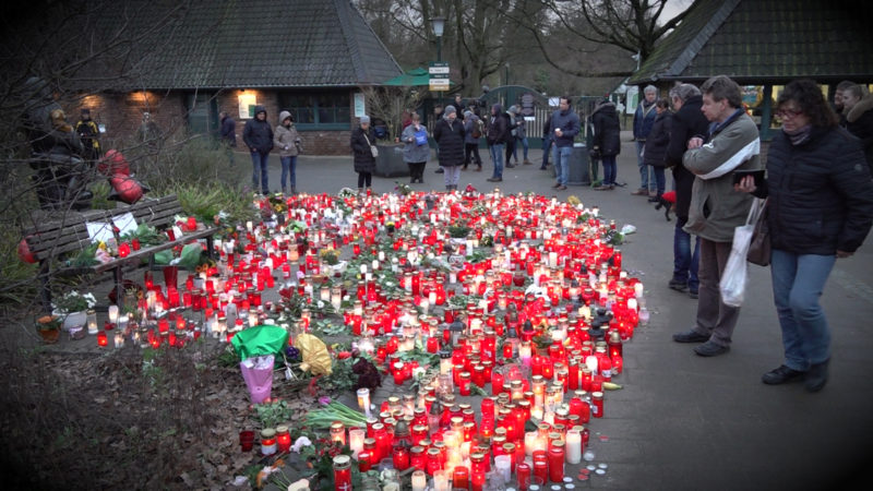 Zoo Krefeld hat wieder geöffnet (Foto: SAT.1 NRW)