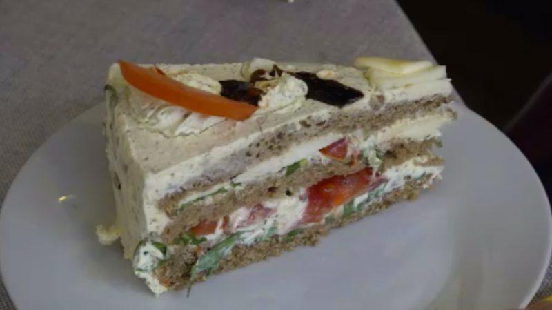 Torte mal herzhaft (Foto: SAT.1 NRW)
