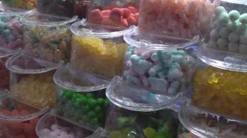 50 Jahre Süßwarenmesse (Foto: SAT.1 NRW)