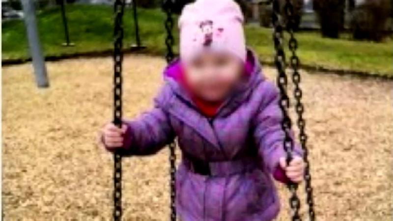 2-jähriges Mädchen gefunden (Foto: SAT.1 NRW)