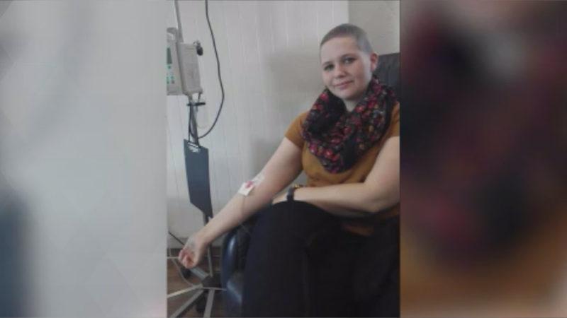 Frau besiegt Krebs dreimal (Foto: SAT.1 NRW)