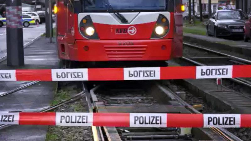 Tödlicher Unfall in Köln (Foto: SAT.1 NRW)