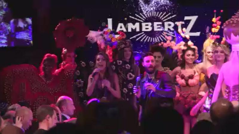Die Highlights der Lambertz Monday Night (Foto: SAT.1 NRW)