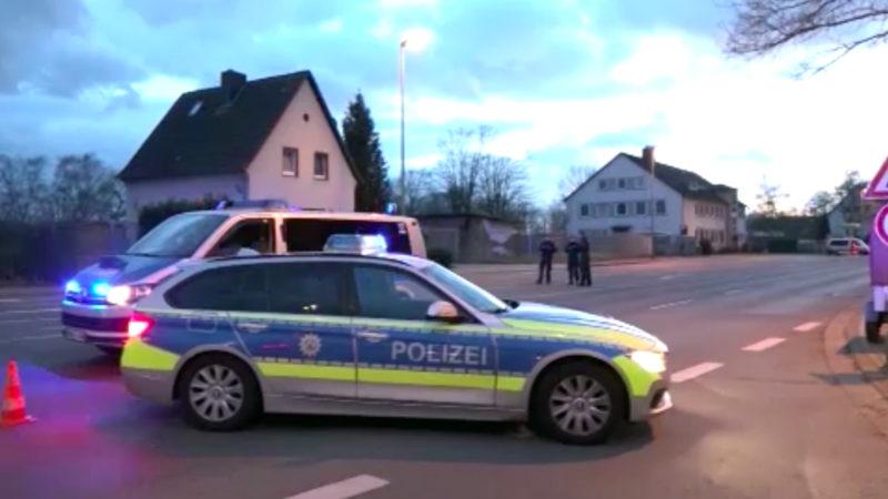 Bombendrohungen gegen NRW-Moscheen (Foto: SAT.1 NRW)