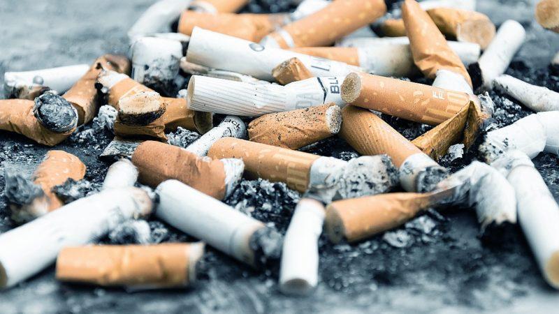 Rauchverbot in der Öffentlichkeit (Foto: SAT.1 NRW)