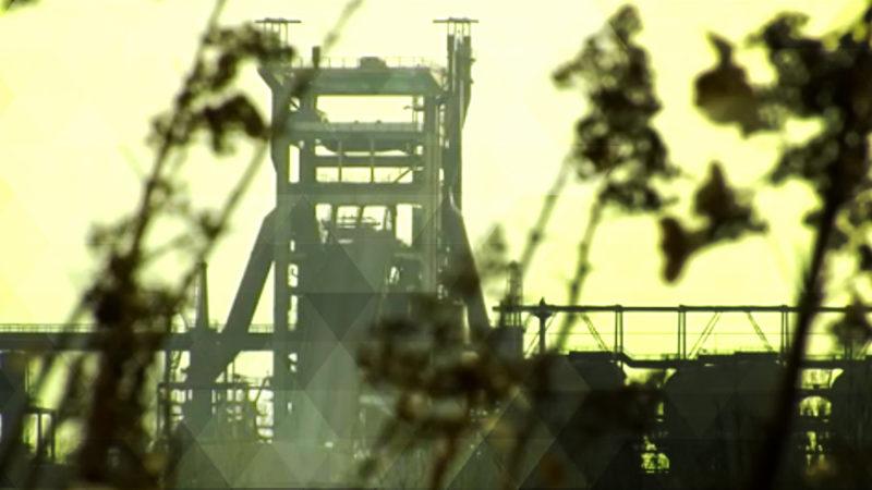 Studie: Das Ruhrgebiet der Zukunft (Foto: SAT.1 NRW)