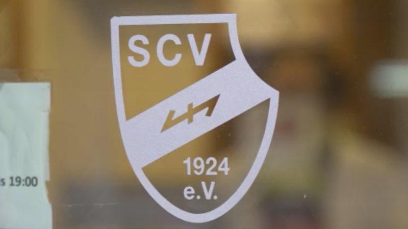 SC Verl im DFB-Pokal (Foto: SAT.1 NRW)