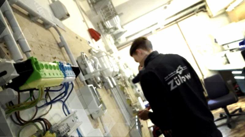 Coronahilfe für Unternehmen (Foto: SAT.1 NRW)