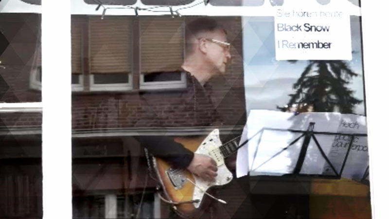 Musik gegen die Angst (Foto: SAT.1 NRW)