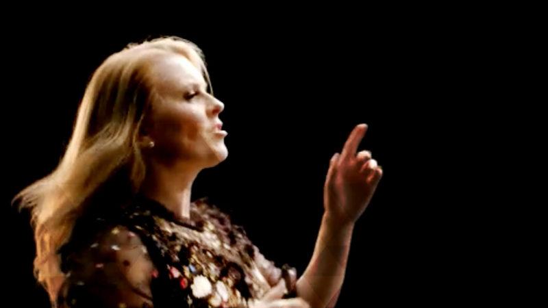 Neue Musik von Patricia Kelly (Foto: SAT.1 NRW)