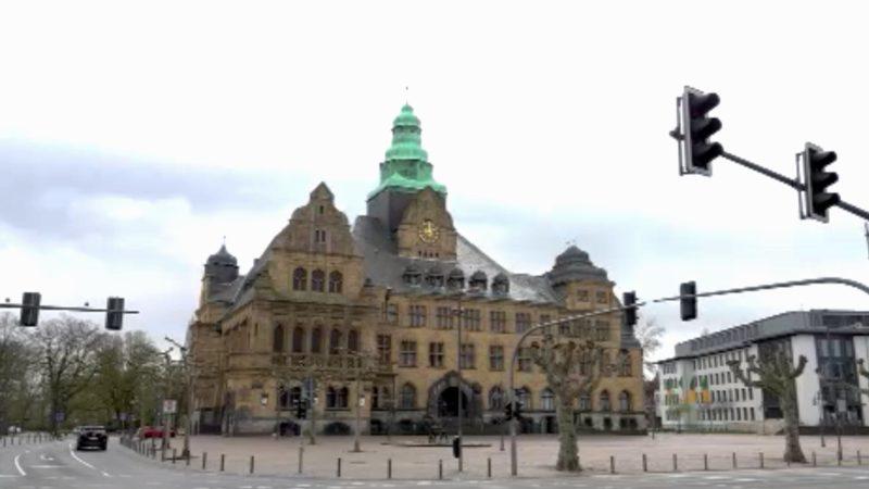 Das schönste Rathaus in NRW (Foto: SAT.1 NRW)