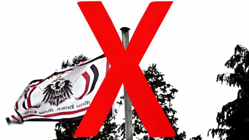 Razzia gegen Reichsbürger (Foto: SAT.1 NRW)