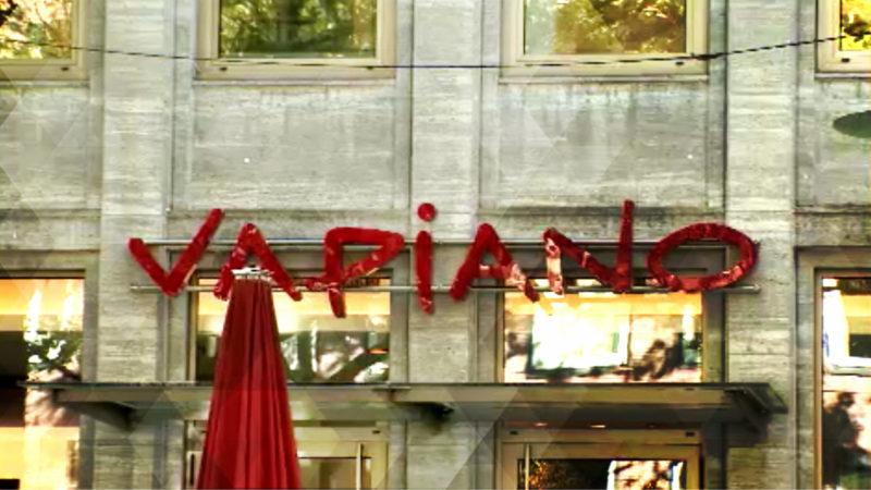 Vapiano ist pleite (Foto: SAT.1 NRW)