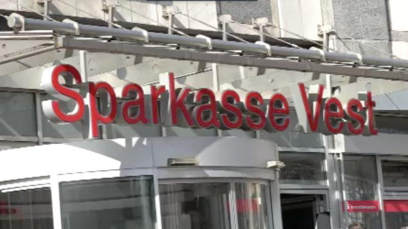 Bankraub ohne Beute (Foto: SAT.1 NRW)