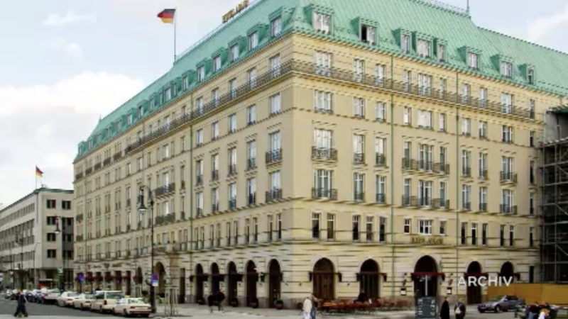 Kein Schadensersatz für Hotel-Millionär (Foto: SAT.1 NRW)