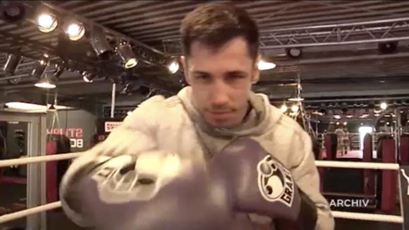 Boxer Felix Sturm muss ins Gefängnis (Foto: SAT.1 NRW)
