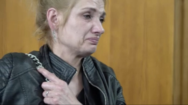 Prozessurteil: 15-Jährige ersticht ihren Halbbruder (Foto: SAT.1 NRW)
