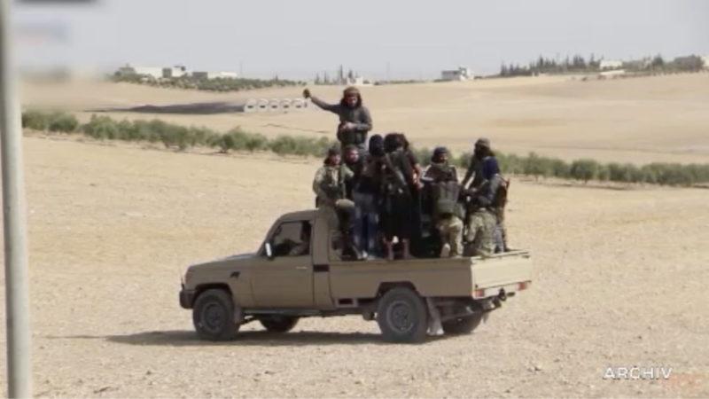 Urteil: Mutter schickt ihre Söhne zum IS (Foto: SAT.1 NRW)