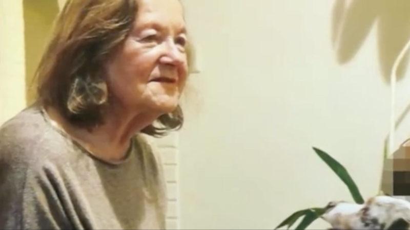 Rätsel um Oma-Mord (Foto: SAT.1 NRW)