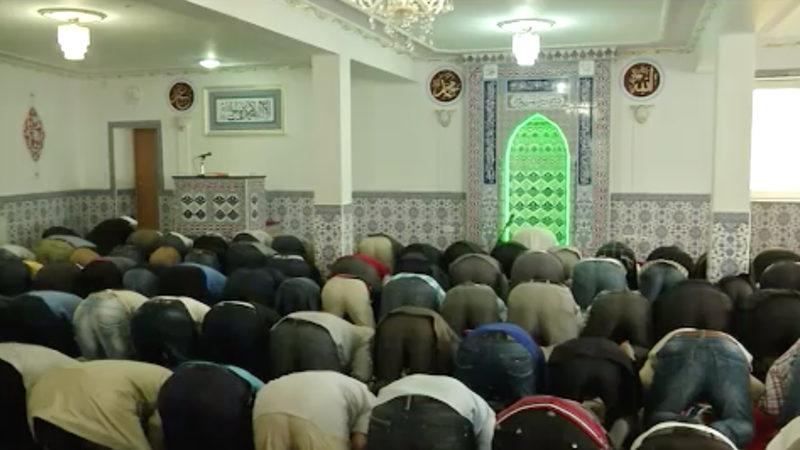 Ramadan in Corona-Zeiten (Foto: SAT.1 NRW)